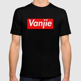 The Supreme Vanjie T-shirt