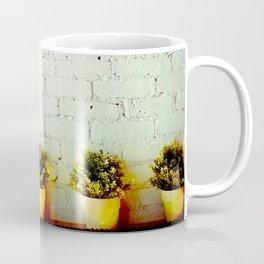 New York City Cafe Coffee Mug