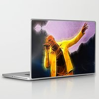 seal Laptop & iPad Skins featuring Seal by JR van Kampen