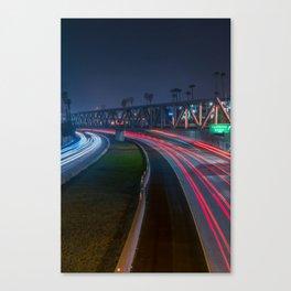Ventura California Canvas Print
