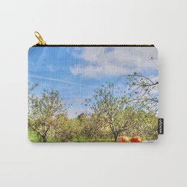 The Apple Orchard Carry-All Pouch