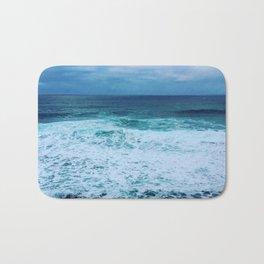Blue Horizon Bath Mat