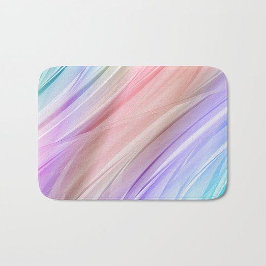 Color gradient 26 Bath Mat