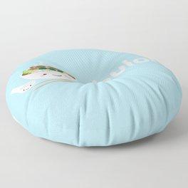 Pho-bulous Floor Pillow
