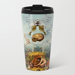 Annacalli Metal Travel Mug