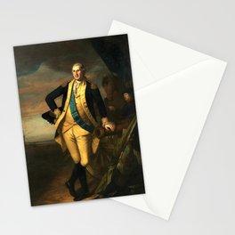 Charles Willson Peale George Washington Stationery Cards
