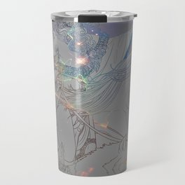 Odin the All-Father Travel Mug