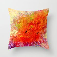 Sans titre  18 Throw Pillow