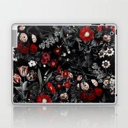 EXOTIC GARDEN - NIGHT IV Laptop & iPad Skin