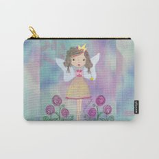 Princess Fairy Carry-All Pouch