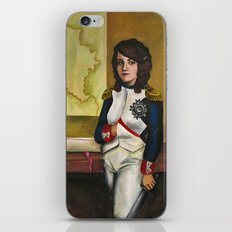 Napoleonne iPhone & iPod Skin