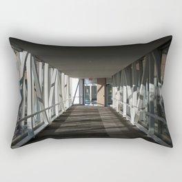 Gauntlet Rectangular Pillow