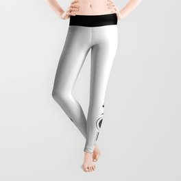 The Cardboard Legs Leggings