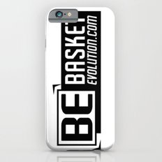 The Logo Slim Case iPhone 6s