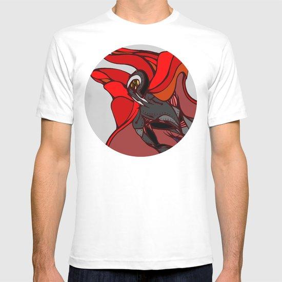 Medieval Spawn T-shirt