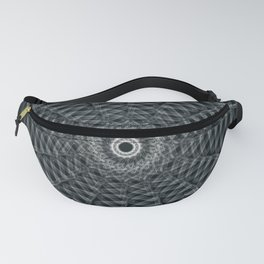 Time Warp #3 Fanny Pack