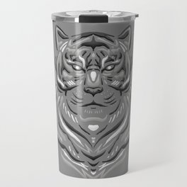 Panthera Tigris Sondaica Travel Mug