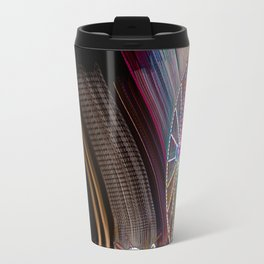 Downtown Waco Fair Travel Mug