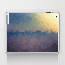 Smooth Laptop & iPad Skin