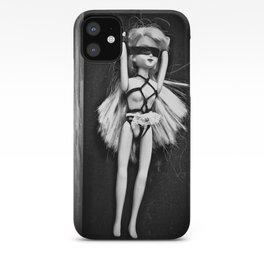 Bondage Barbie iPhone Case
