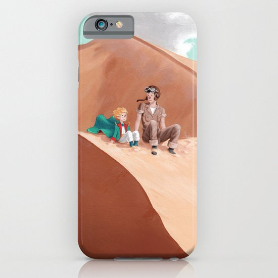 Unique in all the World iPhone & iPod Case