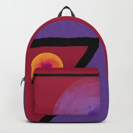 Ruby Seven Backpack
