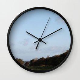 Leuchtturm Marienleuchte Wall Clock