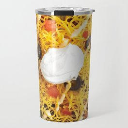 Nachos Travel Mug