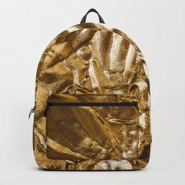 tin Backpack