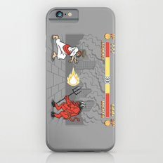 The Final Battle Slim Case iPhone 6s
