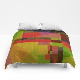Velas 254 Comforters
