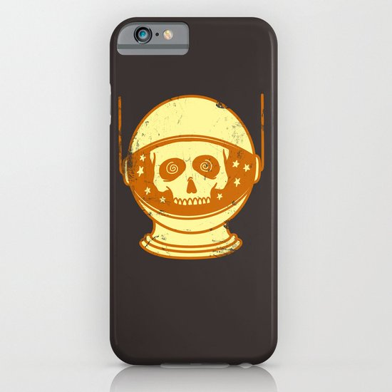 Intergalactic Cotton Buds iPhone & iPod Case