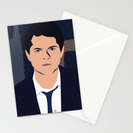 "Supernatural Jimmy Novak ""The Vessel"" Stationery Cards"