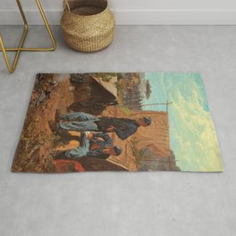 Home, Sweet Home - Digital Remastered Edition Rug