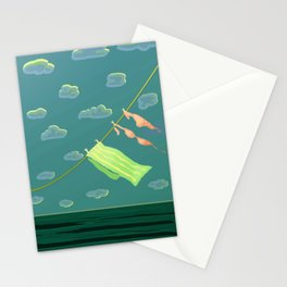 Oh Summer Stationery Cards