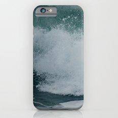 wave motion // no. 8 Slim Case iPhone 6s