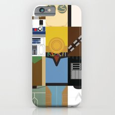Star Wars iPhone 6 Slim Case