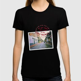 To Miss New Orleans T-shirt