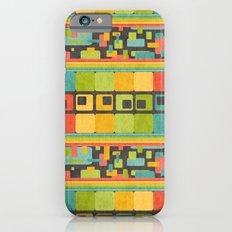 Retro Overload iPhone 6s Slim Case