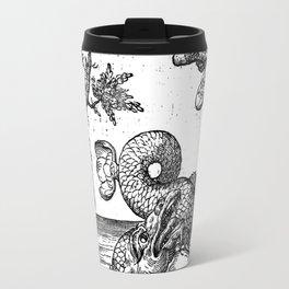 Andromeda Travel Mug