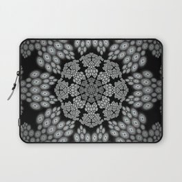 Falling in and out Laptop Sleeve