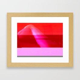 Gl2 Framed Art Print