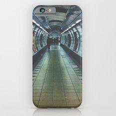 Underground: Waterloo Slim Case iPhone 6s