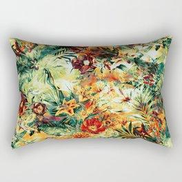 Tropical Haven II Rectangular Pillow