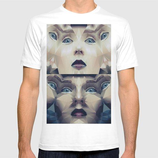 Facet_CD2 T-shirt