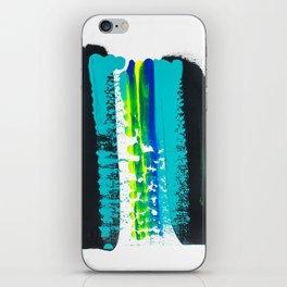 Capri iPhone Skin