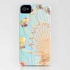F-U-N Slim Case iPhone (4, 4s)