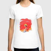 luffy T-shirts featuring Monkey D Luffy by Senior-X