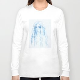 Come to the Water Long Sleeve T-shirt