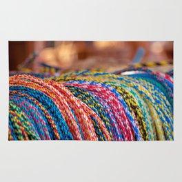 Concept Kaltblutmarkt 2018 : Ropes Rug
